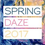 2017 Cary Spring Daze