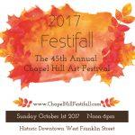 Chapel Hill Festifall