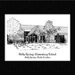 Holly Springs Elementary School