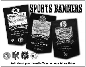 Sports Banners